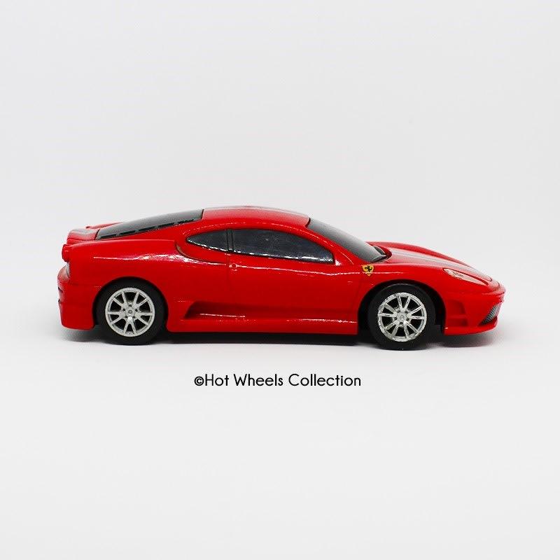 Ferrari 430 Scuderia - SN017