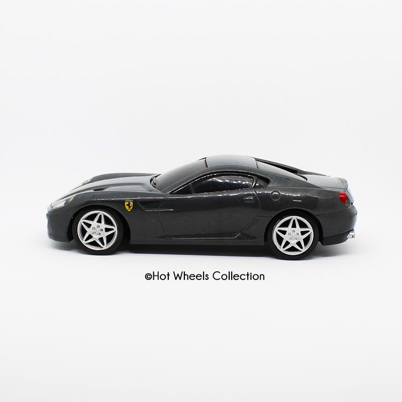 Ferrari 599 GTB Fiorano (Gray) - SN020