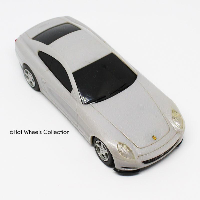 Ferrari 612 Scaglietti - SN021