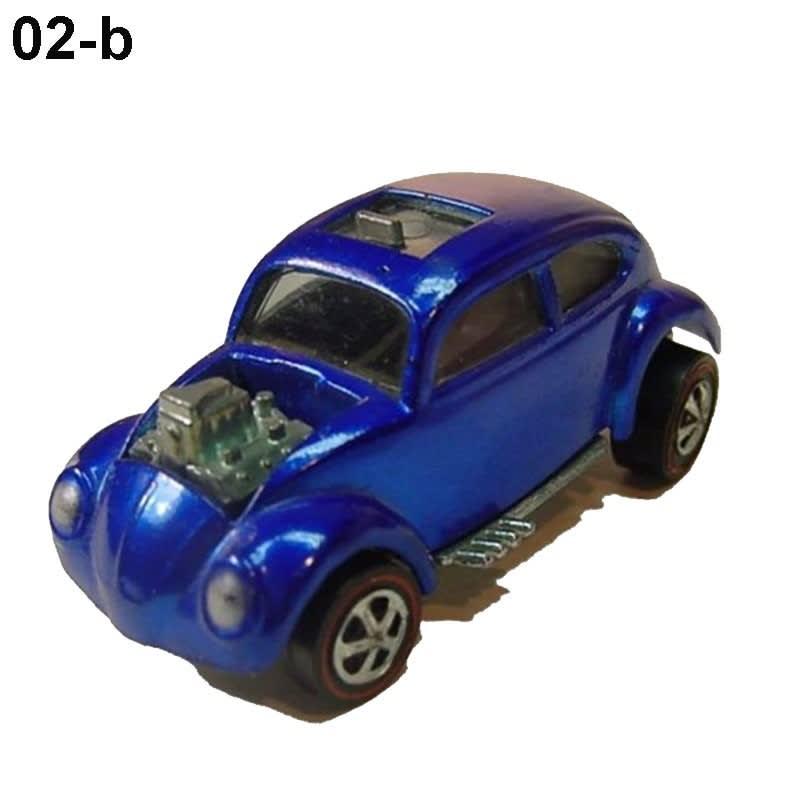 Custom Volkswagen - 6220