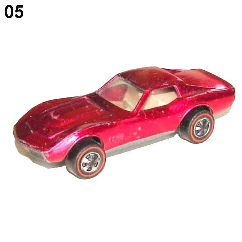 Custom Corvette - 6215