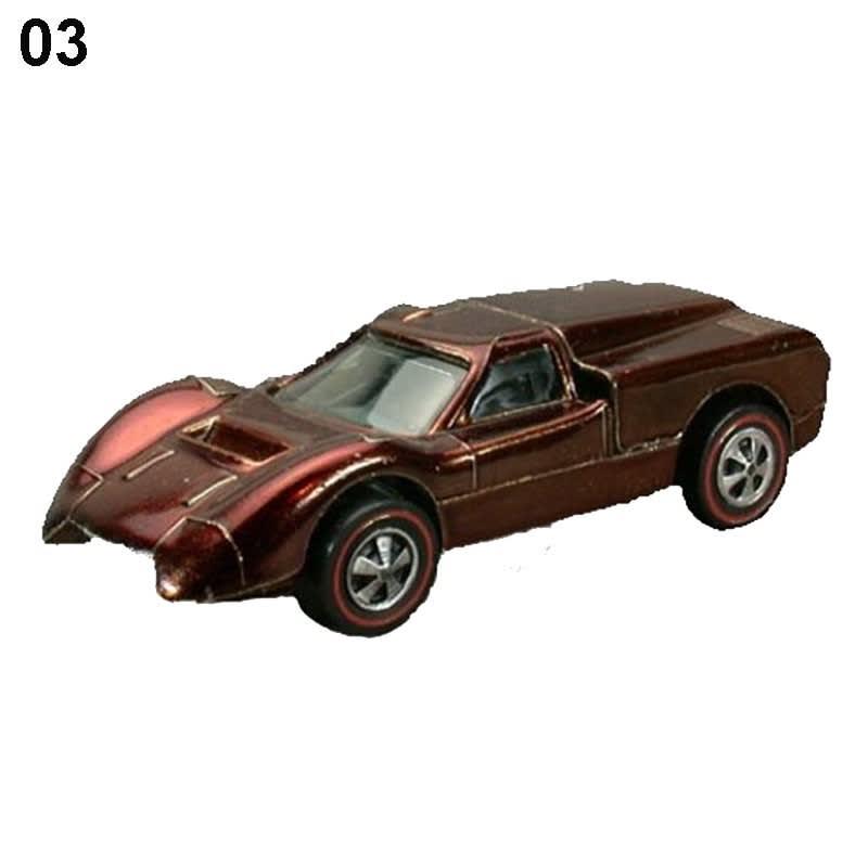 Ford J-Car - 6214