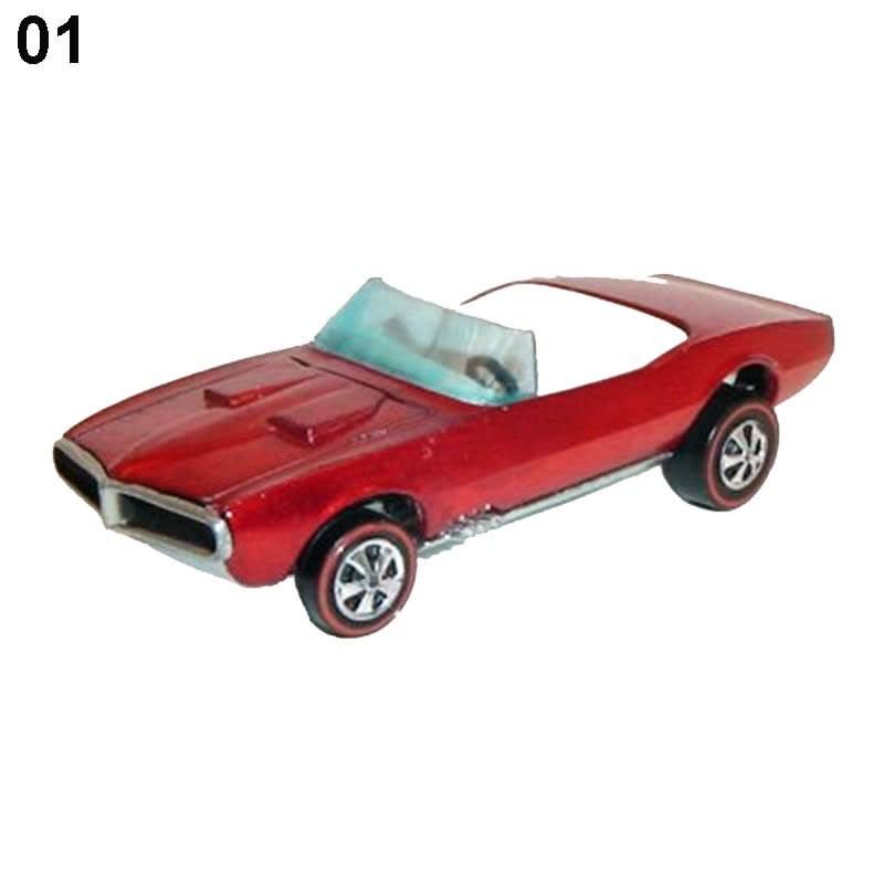 Custom Firebird - 6212