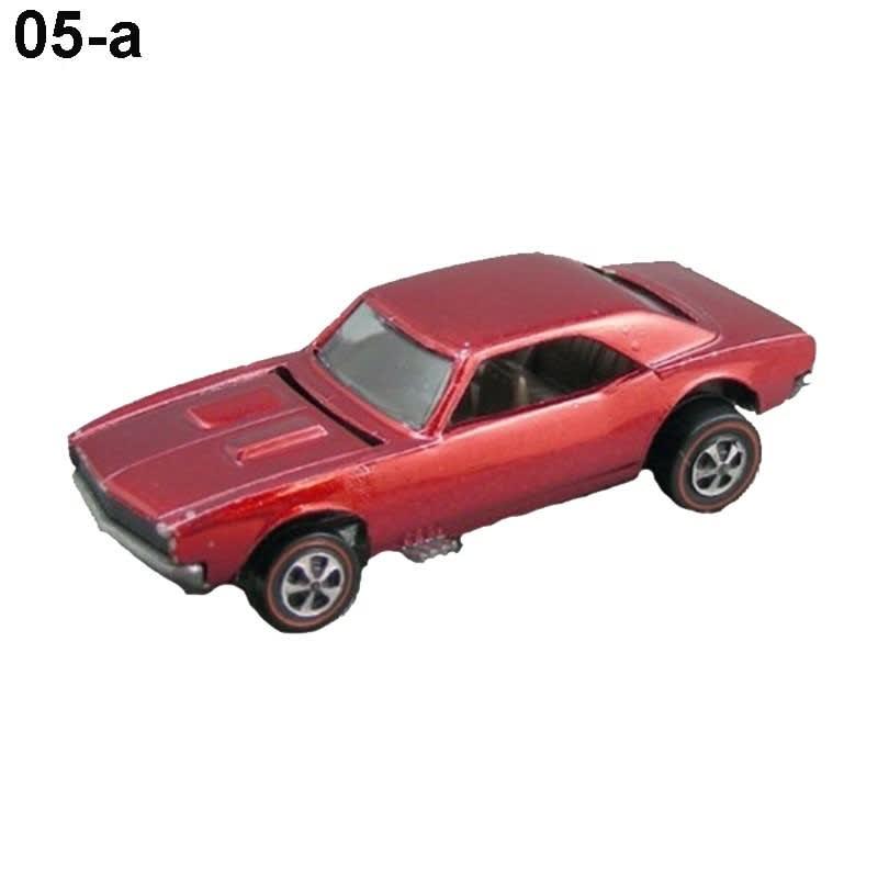 Custom Camaro - 6208