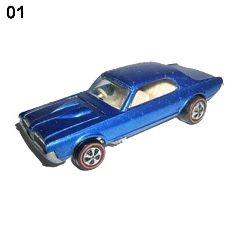 Custom Cougar - 6205