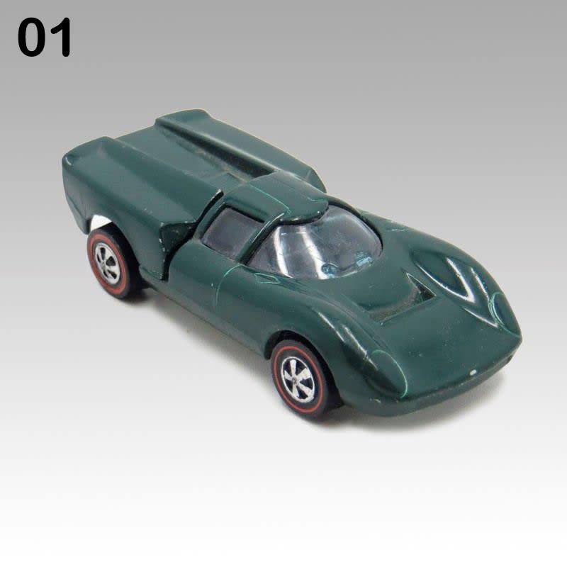 Lola GT70 - 6254