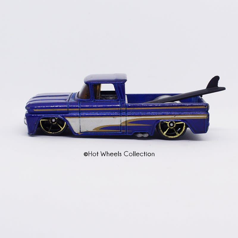 Custom '62 Chevy - L9928