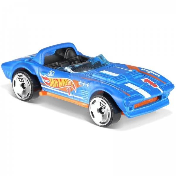 Corvette Grand Sport Roadster - FJX46