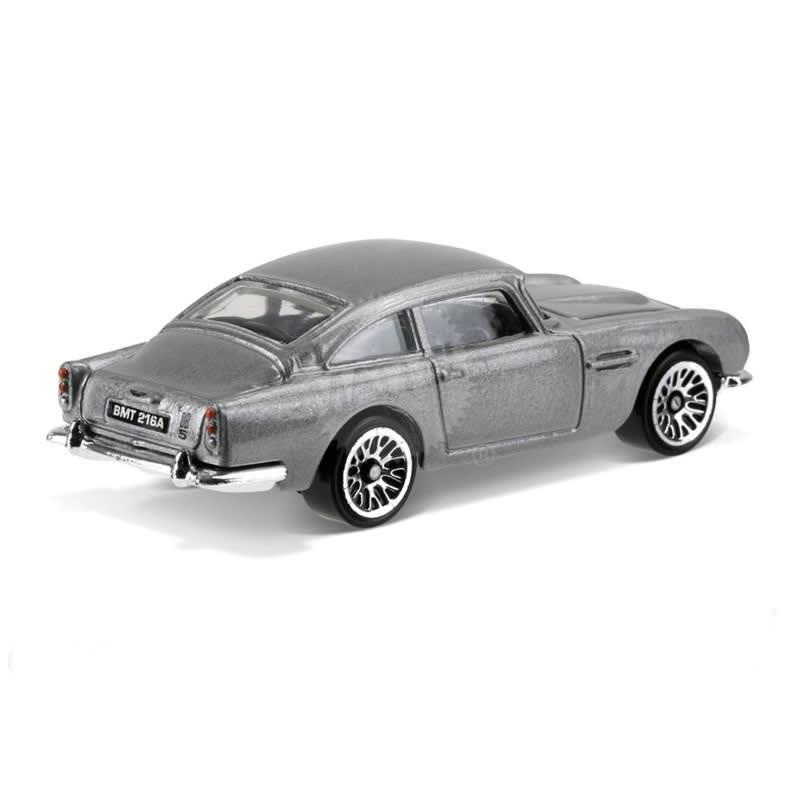 Aston Martin 1963 DB5 - FJW35