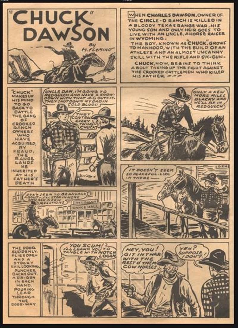 Action Comics n°01