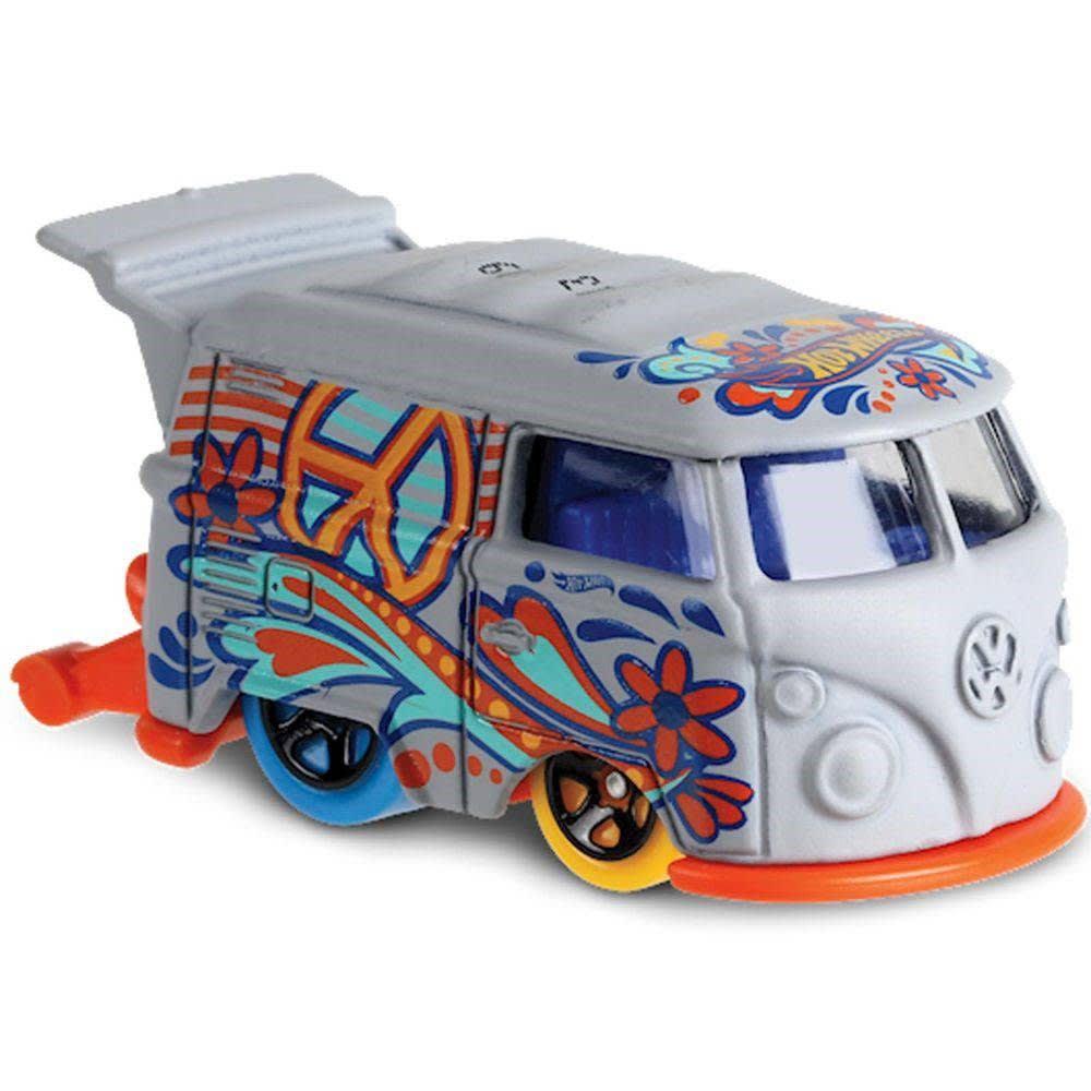 Volkswagen Kool Kombi - FJW77