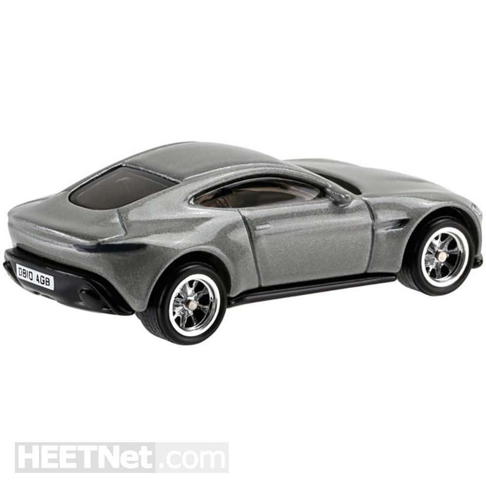 Aston Martin DB10 - DJF54
