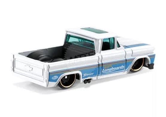 Custom '62 Chevy - DVC13