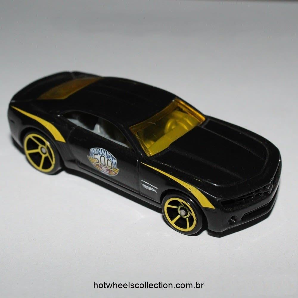 Chevy Camaro Concept - W4256