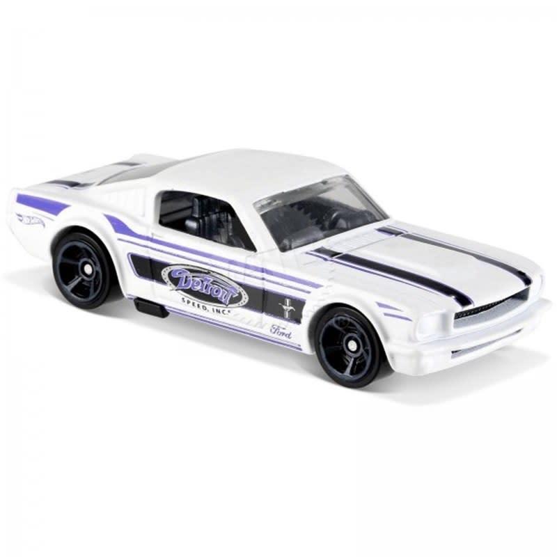 65 Mustang 2+2 Fastback - FYD08