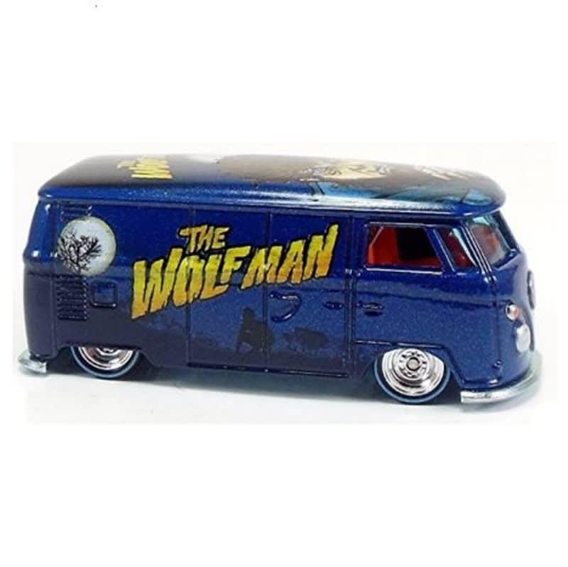 Volkswagen Micro Bus - X8337