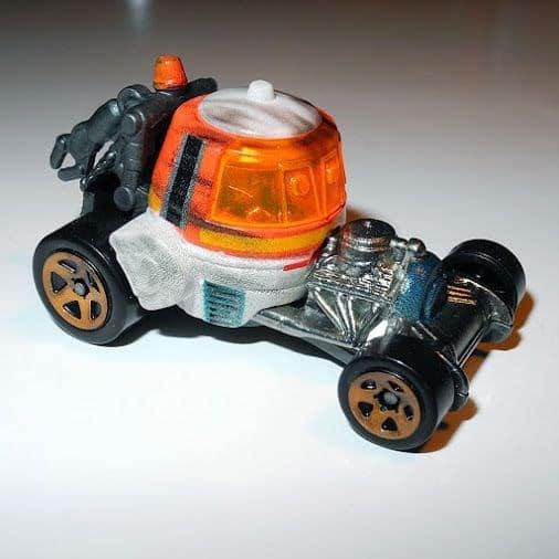 Chopper - DBT11