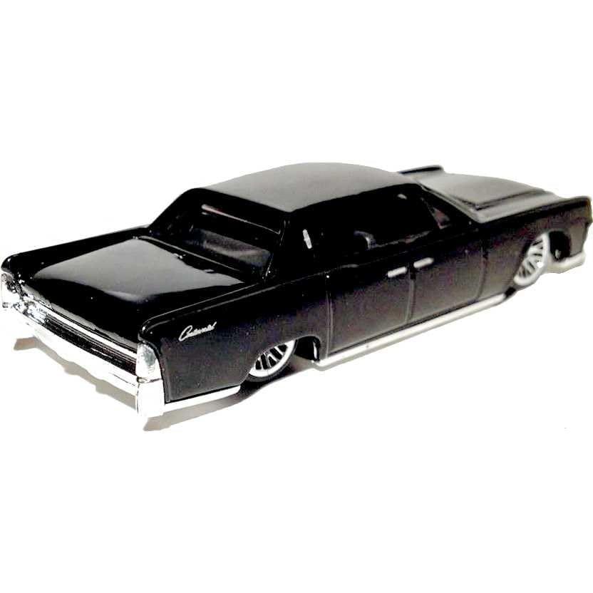 64 Lincoln Continental - CGB75