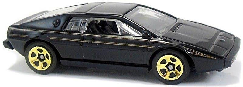 Lotus Esprit S1 - FJY22