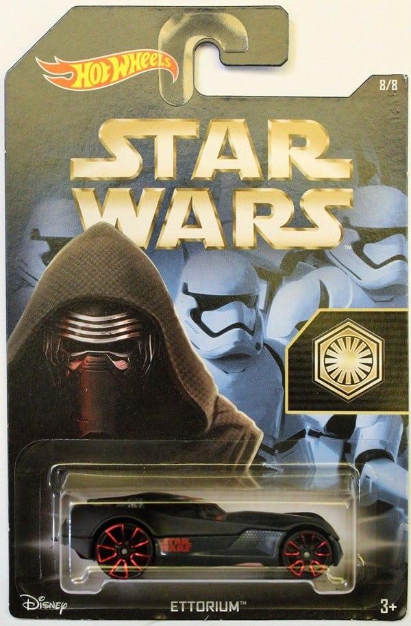Star Wars Ettorium