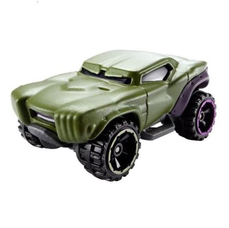 Hulk - BDM76