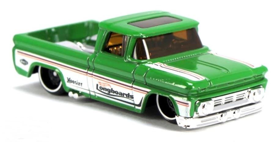 Custom '62 Chevy - DTY41