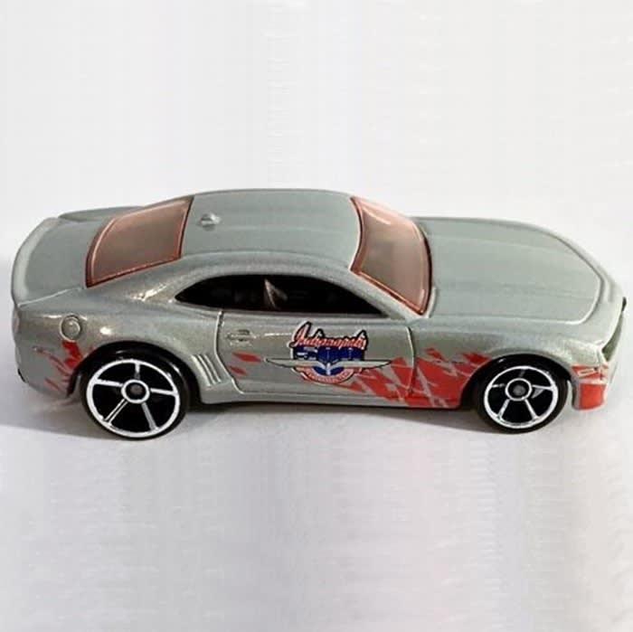 Chevrolet 2010 Camaro SS - R7499