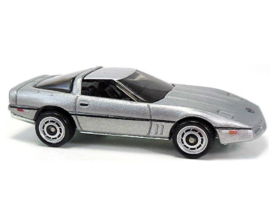 80's Corvette - CFR21