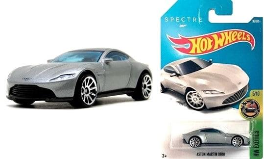 Aston Martin DB10 - DVB08