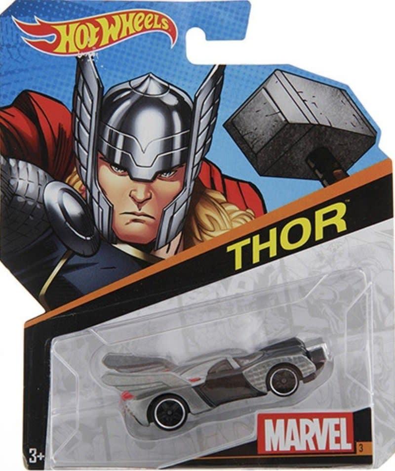 Thor - BDM75
