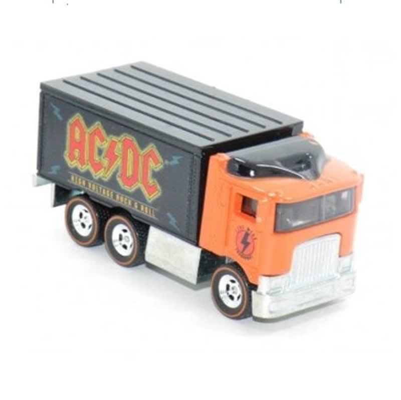 Hiway Hauler AC/DC - X8343