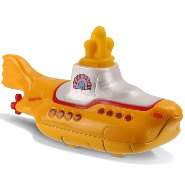 The Beatles Yellow Submarine - DHP33