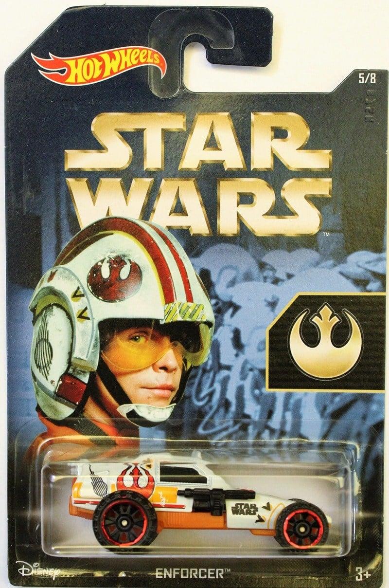 Star Wars Enforcer