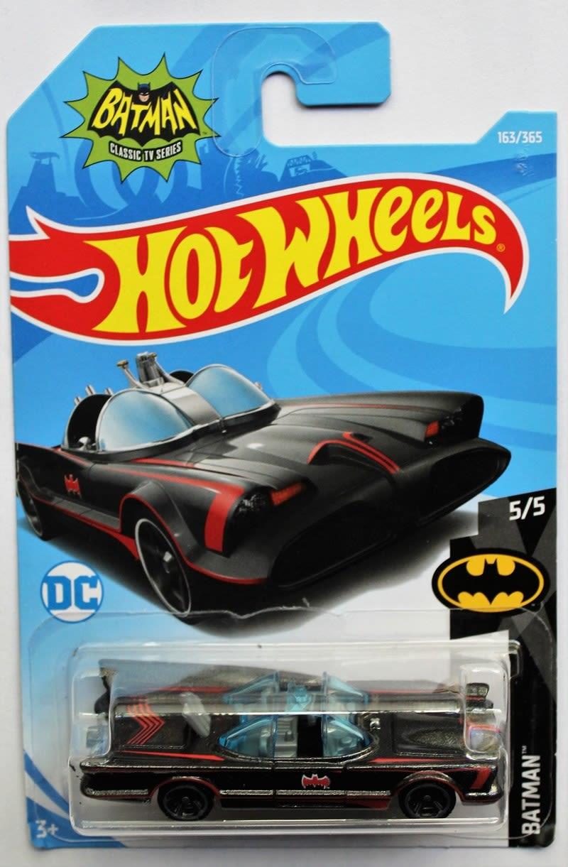 TV Series Batmobile - FJX34