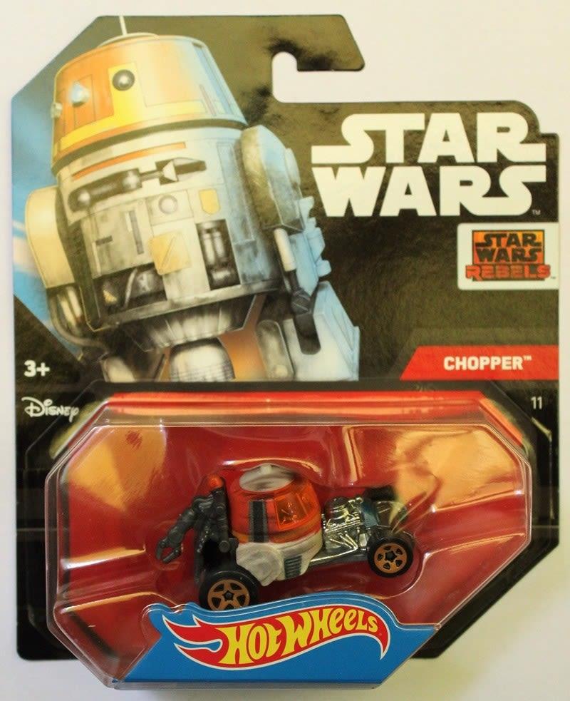 Star Wars Chopper