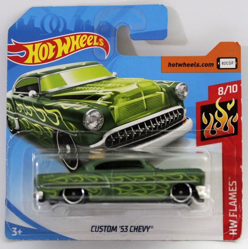 Custom '53 Chevy - FJY63