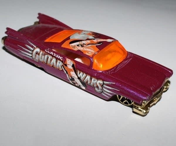 Custom '59 Cadillac - B3864