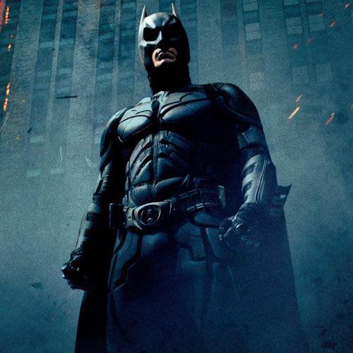 Cavaleiro das Trevas: A origem do Batman