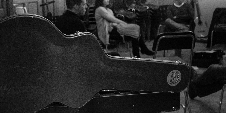 Afbeelding voor Songwriting: individuele coaching