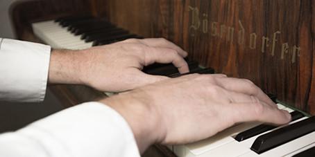 Afbeelding voor Pianoles kinderen