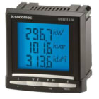MULTIS L50.  MULTI-INSTR. 110-350/400V DC/AC hj.sp