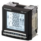 DIRIS A30. NETTANALYS. 110-350/400V DC/AC hj.sp HvitLEDbel.