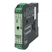 SINEAX TV815. AKTIVT.SKILLE mA-V/mA-V. 24VAC/DC HJ.SP.