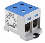 OVERGANGSKLEMME N 25-150mm², 2xAl/Cu - OTL