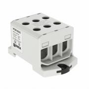 OVERGANGSKLEMME 1,5-50 mm², 3xAl/Cu - OTL