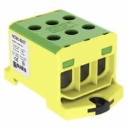 OVERGANGSKLEMME PE 1,5-50 mm², 3xAl/Cu - OTL