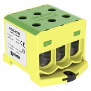 OVERGANGSKLEMME PE 6-95 mm², 3xAl/Cu - OTL