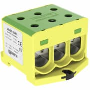 OVERGANGSKLEMME PE 25-150 mm², 3xAl/Cu - OTL