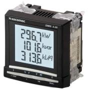 DIRIS A20inkl RS485 Modbus. MULTI-INSTR.110-350/400VDC/AC