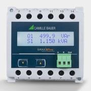 SIRAX BT5700.Multi-Instr.DIN-sk/LCD. 100-480V,1/5A,THD,RS485